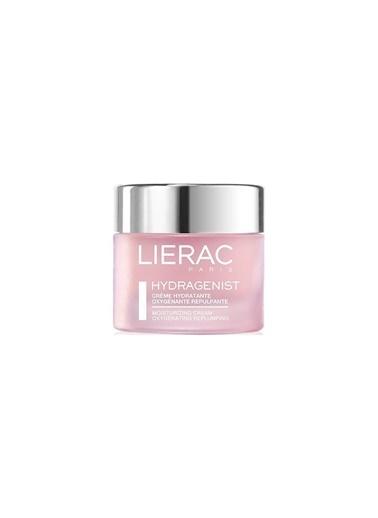 Lierac LIERAC Hydragenist Moisturizing Cream Oxygenating Replumping 50 ml - Kuru ve çok kuru ciltler Renksiz